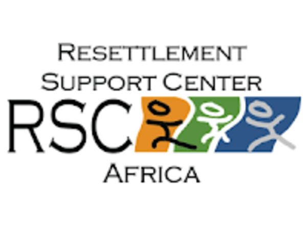 New Jobs at The Resettlement Support Center (CWS RSC Africa)
