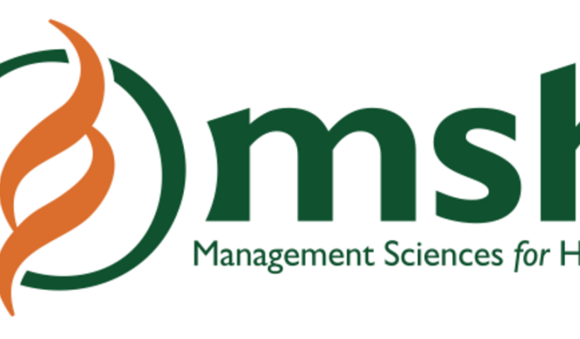 Jobs at Management Sciences For Health (MSH) | Technical Advisor 2021