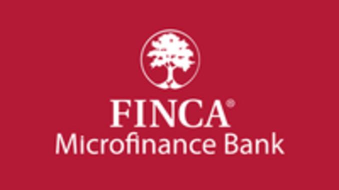 Head of Information Technology at FINCA Tanzania 2021