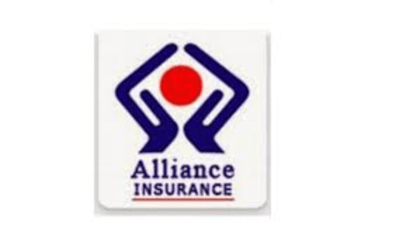 Chief Operating Officer (COO) at Alliance Insurance 2021