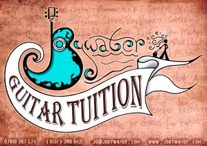 Logo & Flyer design