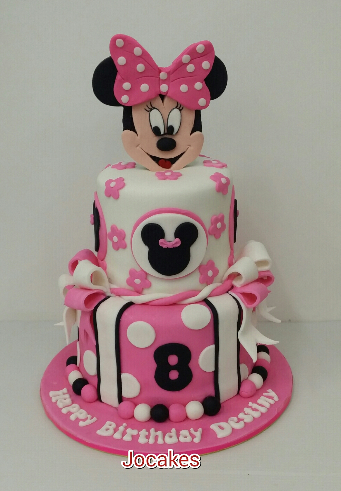 Pin Mickey Minnie Mouse Wedding Cakes And Cake Pictures