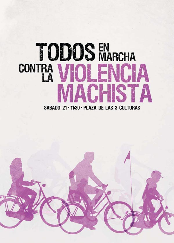 Contra la violencia Machista