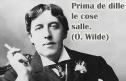 Citazione di Oscar Wilde