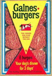 Gaines burgers