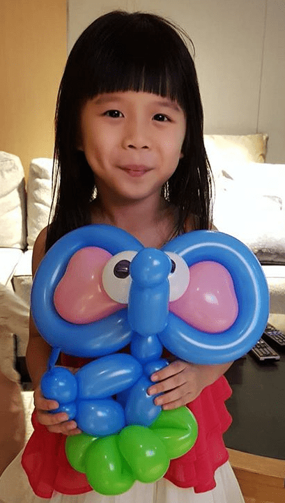 Balloon Sculpting for Birthday parties