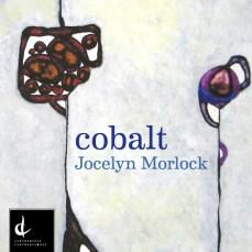 Cobalt - Jocelyn Morlock
