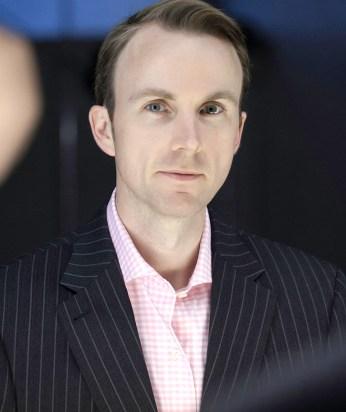 Joseph Elworthy