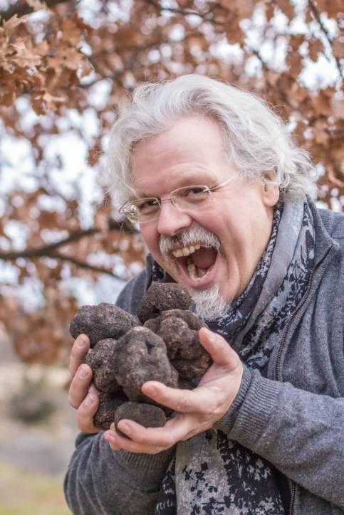 Bos Food Jochen Donauer Filmeditor München