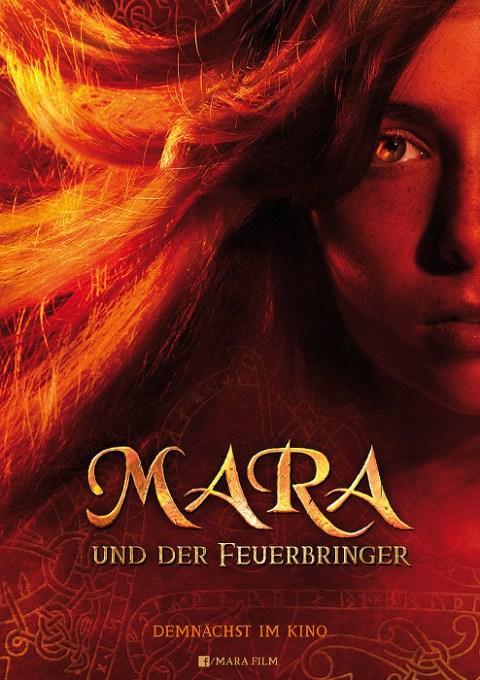 mara-und-der-feuerbringer Jochen Donauer Filmeditor München