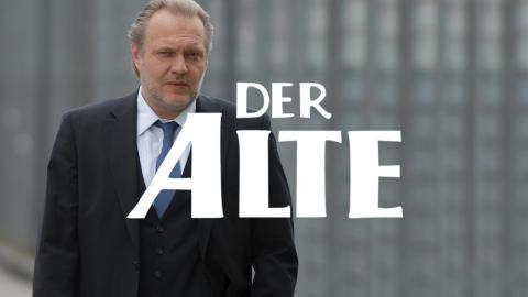 der-alte Jochen Donauer Filmeditor München