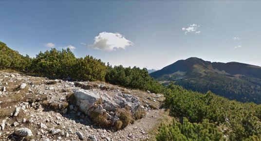 Der Aufstieg zum Weißhorn
