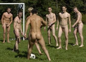 tumblr playing naked