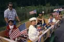 Lenexa Community Days parade, circa 1985. Original: http://www.jocohistory.org/cdm/ref/collection/lhs/id/1635