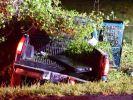 Accident Covered Bridge Road 2