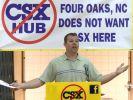 Four Oaks CSX Meeting 1