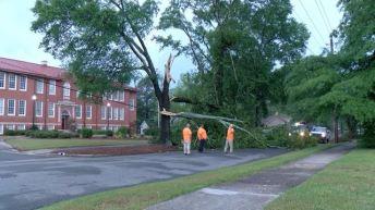 Storm Damage 4-29 2