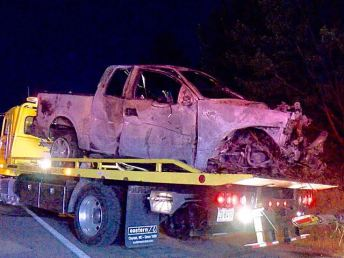 Accident I40 331 2