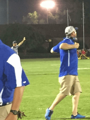 JCS New Coach 1
