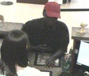 Four Oaks Bank Robbery 6-16 2
