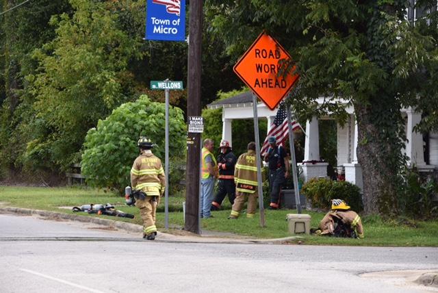 Fire - Main Street, Micro 09-11-17-4JT