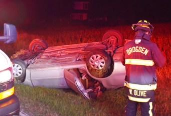 Accident - Brogden Road, 10-25-17-1JT