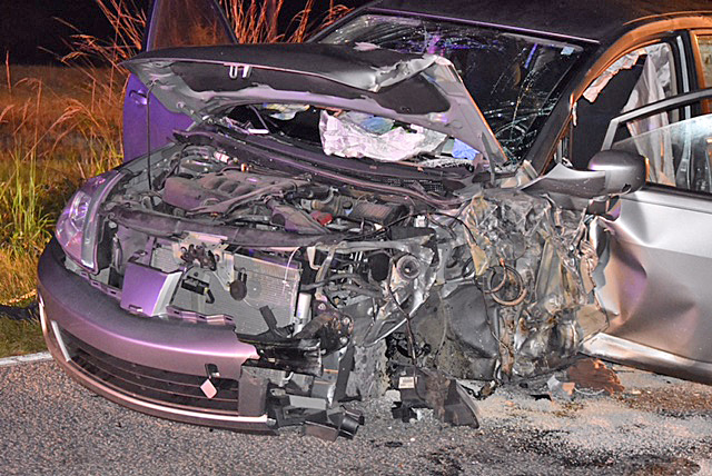 Accident - Lassiter Road, 10-19-17-1JT