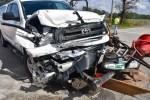 Accident – NC96, Little Devine Road, 10-11-17-1JP