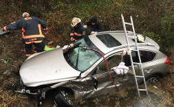 Accident - US301, Pittman Road 12-06-17-1JT