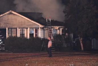 Fire - 45 Powell Street, 12-04-17-1JT