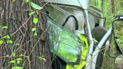 Accident - Zacks Mill Road, 04-25-18-2JP