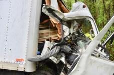 Accident - Zacks Mill Road, 04-25-18-6JP