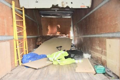 Accident - Zacks Mill Road, 04-25-18-7JP