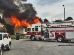 Fire – Kildaire Court 04-03-18-2CP