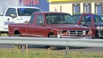 Accident - Chase, I-95 Dunn, 05-04-18-1JP