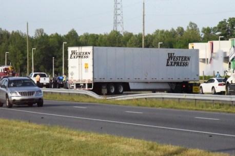 Accident - Chase, I-95 Dunn, 05-04-18-4JP