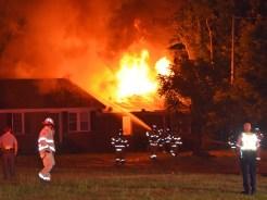 Fire - Clayton Apartment 05-18-18-1JT