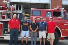 Benson FD Donates Truck 06-27-18-1CP