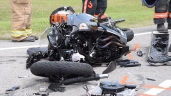 Fatal - US301, Bagley Road 06-10-18-1JP