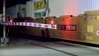 Fatal - Train Kenly 07-13-18-5JP