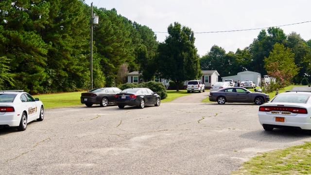 JCSO - Homestead Drive, 08-17-18-6JP