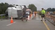 Accident - I95 I-95 Kenly 09-17-18-4JP