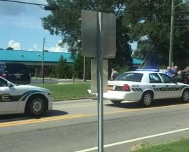 Selma PD Incident 09-07-18-1CP