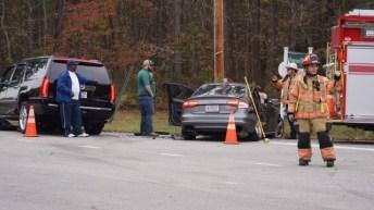 Accident - Highway 42, Highway 96, 11-20-18-1JP