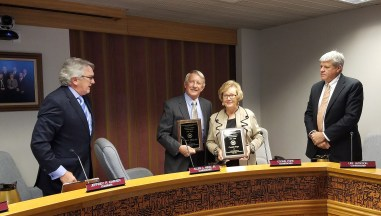 Commissioners Recognized 11-12-18-3CP