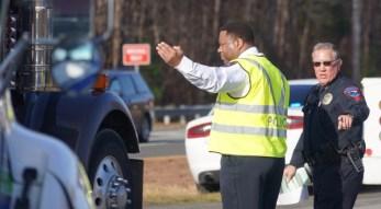 Accident - US70, Swift Creek Rd, Wilsons Mills 12-05-18-4JP