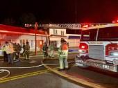 Fire - E Wellons Street, Murrays Pawn Shop 01-30-19-1JT