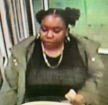 Smithfield PD Wanted - Counterfeit Suspect 01-07-19-1CP