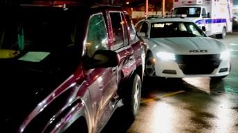 Vehicle Assault - Speedway 01-04-19-3JP