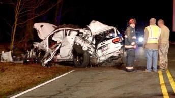 Accident - Buffalo Road, 02-18-19-2JP